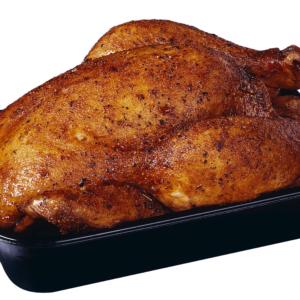 כמה חלבון יש בחזה עוף