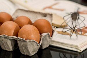 כמה חלבון יש בביצה
