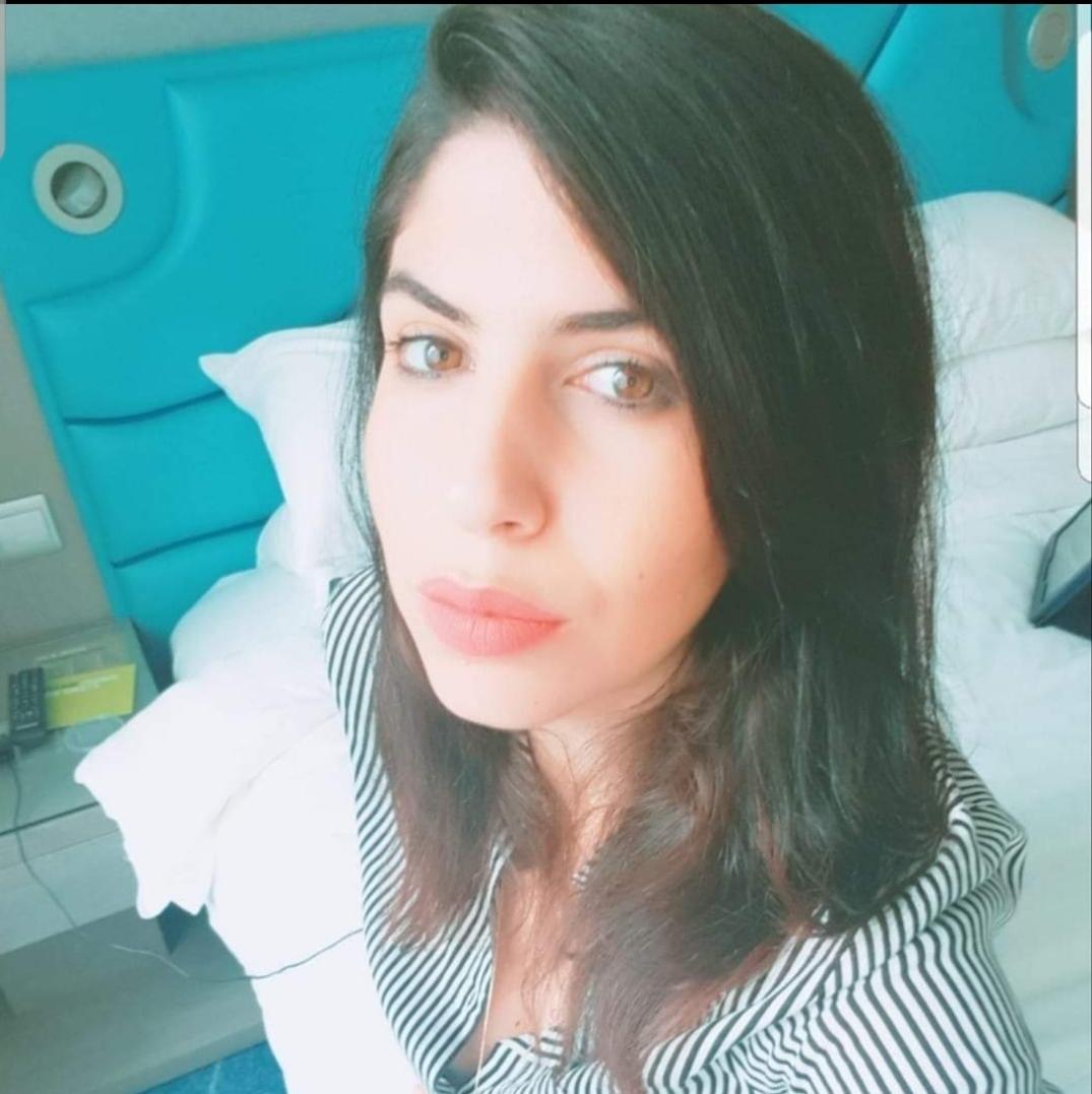 ליטל דהן, 32 רמת גן